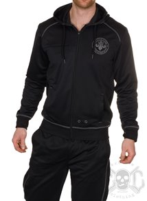 Affliction Body Space Hoodie
