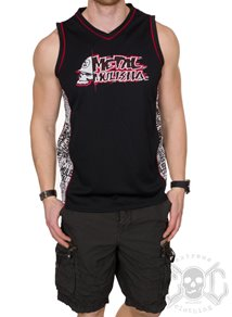 Metal Mulisha Mission Tank
