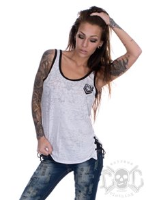 Metal Mulisha Sweetness Tank