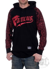 Famous Stars And Straps Blazer LS Hoody