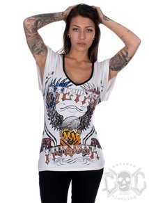 Metal Mulisha American Top