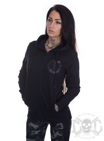 Sullen Badge Of Honor Hood, Women